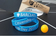 Barclays support T3 Foundation care home event