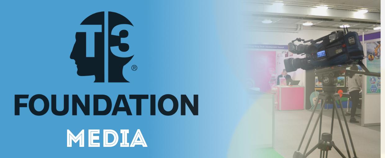 T3 Foundation Media