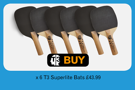 Superlite Bats