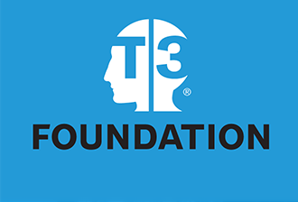 T3 Foundation Logo
